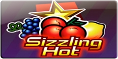 Sizzing Hot